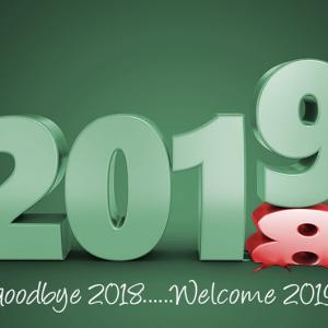 Het jaar van Wesseling 2018/2019